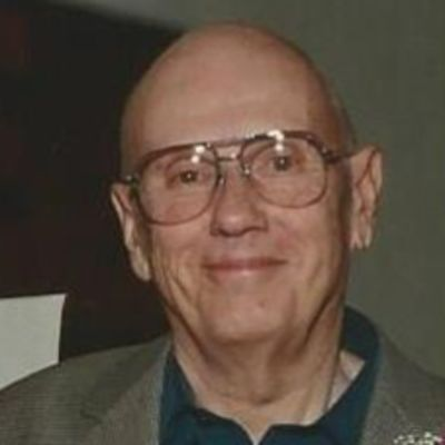Philip E. Fralich's Image