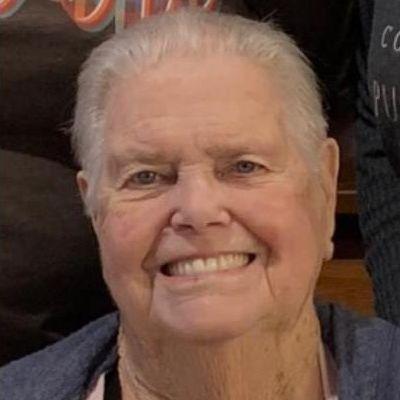 Betty Jo Robertson's Image