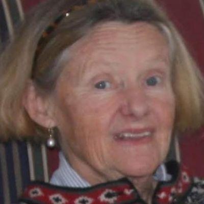 Mary Ellen  McDonald Walke's Image