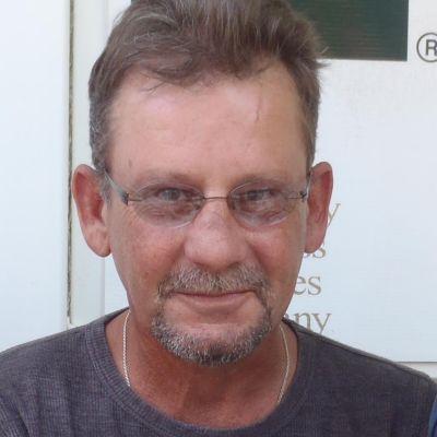 John Robert Crawford