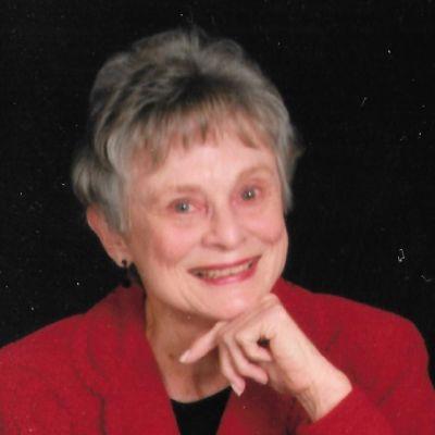 Barbara E Jeter's Image