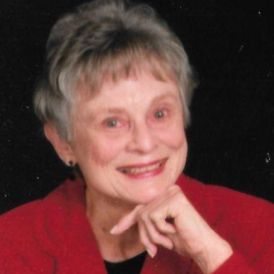 Barbara E. Jeter's Image