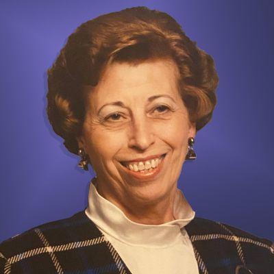 Nellie  Goode's Image