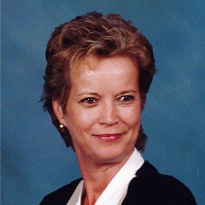 Margaret Richardson Joynes's Image