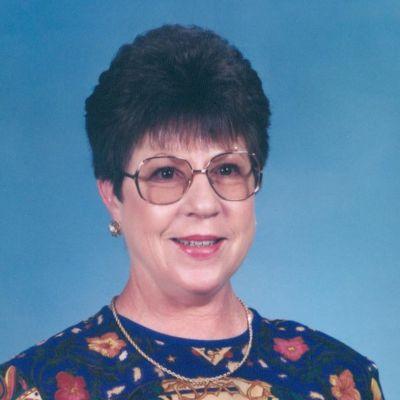 Betty Jean Williams's Image