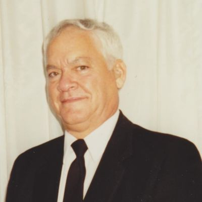 Ray E. Sager's Image