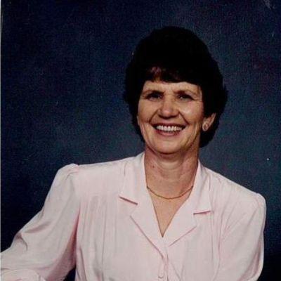 Ruth Eleanor Gilfillan McGill's Image