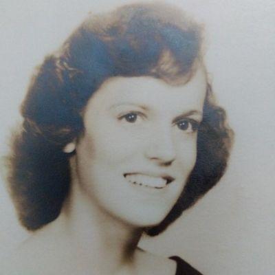 Joyce Helen O'Connor's Image