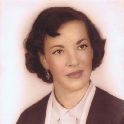 Patsy June Hale's Image