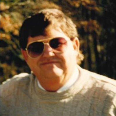 John Martin Ferguson's Image