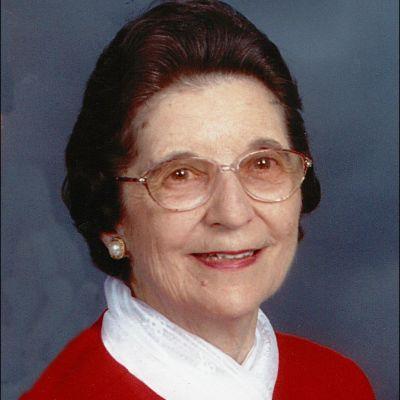 Mildred Goff Stratton's Image