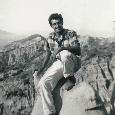 """Frank """"Paco"""" Arguelles's Image"""