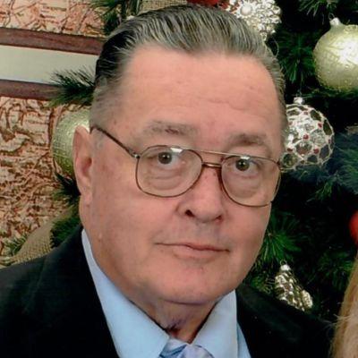 William Joseph Drees, Sr.'s Image