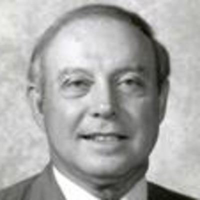 Dr. Clyde E. Taylor's Image