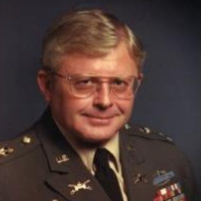 Col. Richard Mahlon Ripley's Image