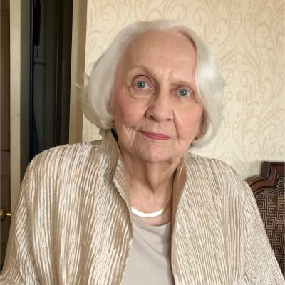 Janet McDonald McClain's Image