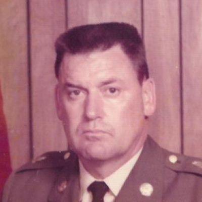 CSM (Ret) James L. Johnson's Image