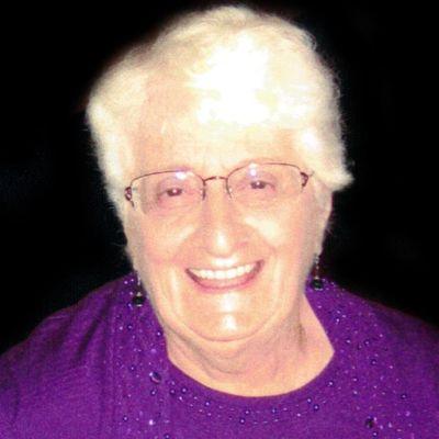 Marjorie M. Merrick's Image