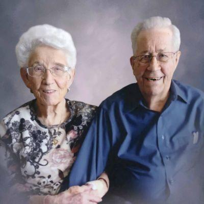 Homer E. & Jo  Jones's Image