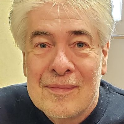 Bruce P. Byerly's Image