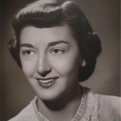 Mary Elizabeth Trollinger Boyles's Image