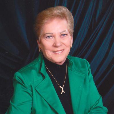 Iris L.  Reynolds's Image