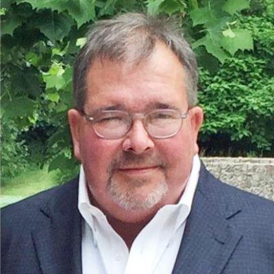 Jeffrey W. Foster's Image