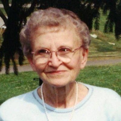 Myra A.  Breuer's Image