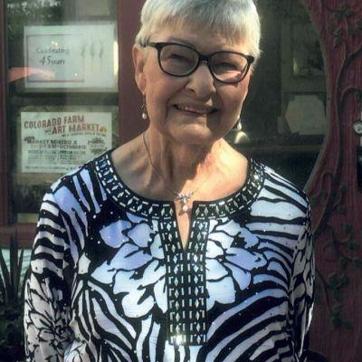 Helen Ann Gamblin Whitmire's Image