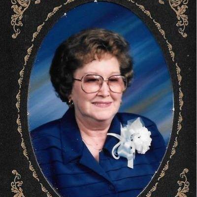 Ida Louise  Whiteside's Image