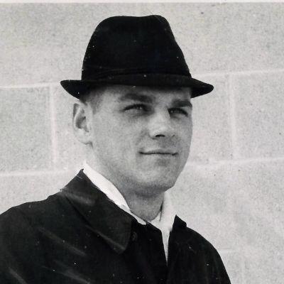 William Bernard Zamenski's Image