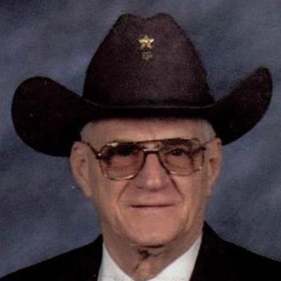 William B. Beam's Image