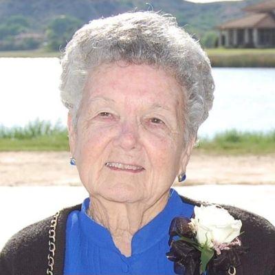 Dorothy  Tally's Image