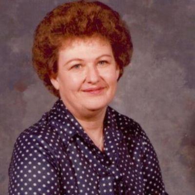 Margaret E. Parish Riddle's Image