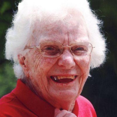 Ruth M. Casteel's Image