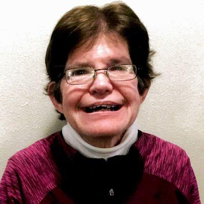 Muriel Faye Bush's Image