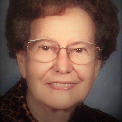 Ruby M. Blakeman's Image