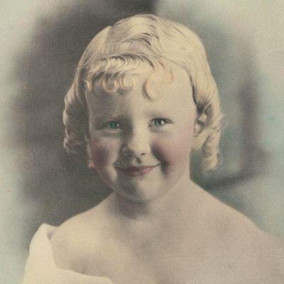 Tommie Joann Gatlin stanford's Image