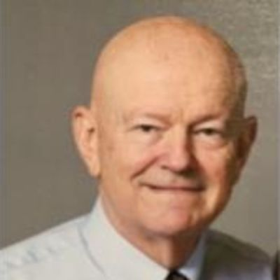 Edward  Frank Meydrech, PhD's Image