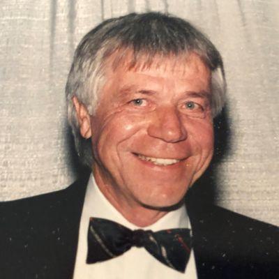 Winger Alan R.'s Image