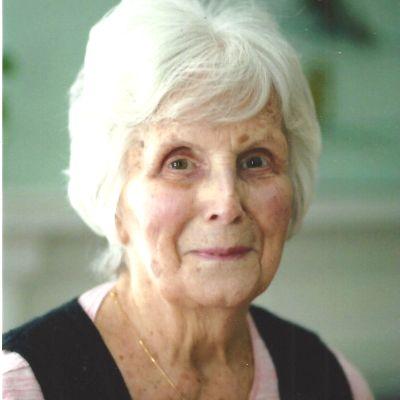 Marjorie B. Lambert's Image