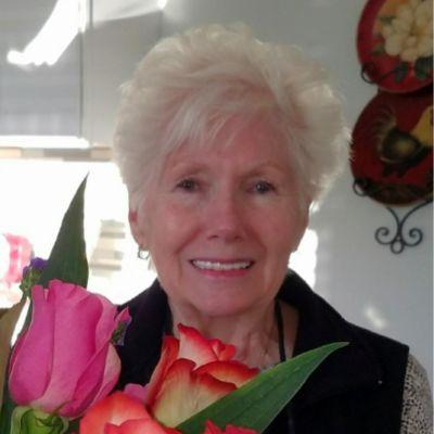Mildred Ann Rooker's Image