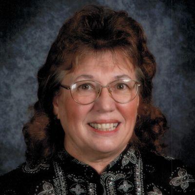 Donna Davis Buchanan's Image