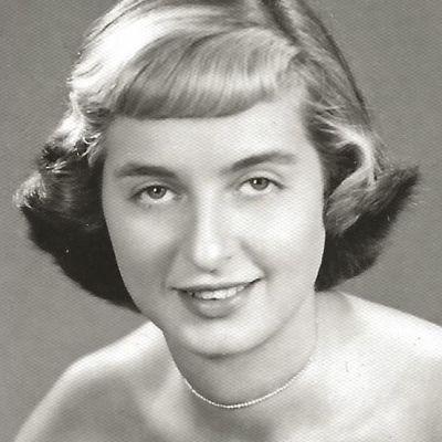 Jane Parker  Johnson's Image