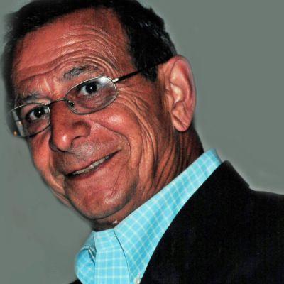"""Anthony """"Tony"""" Peter Tramacera's Image"""