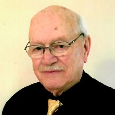 Eugene Arlen Dick's Image