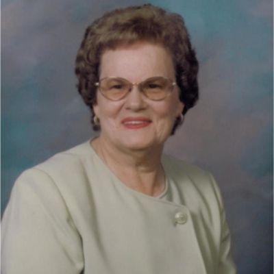 Barbara Earleen Bland Douglas's Image