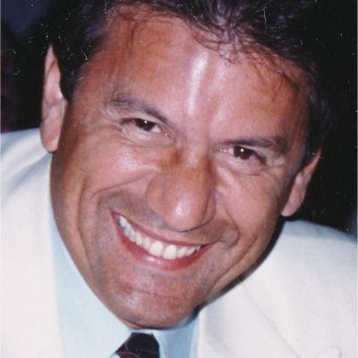 Paul Joseph Berrafato's Image