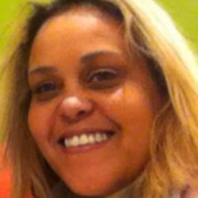 Kristinia M. Karumba's Image