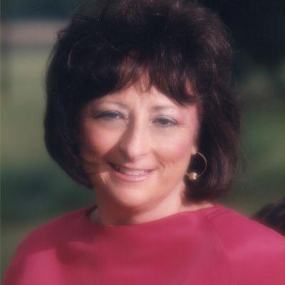 Janie (Fain)  Lucado's Image